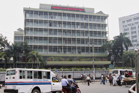 Bangladesh Bank exposed to hackers by cheap switches, no firewall: police