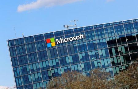 Microsoft revenue, profit miss estimates