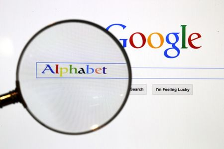 Alphabet drops most in three years after first quarter but analysts upbeat