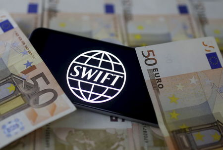 Exclusive: SWIFT warns customers of multiple cyber fraud cases