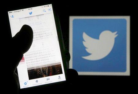 Twitter stock plunges after revenue misses estimates
