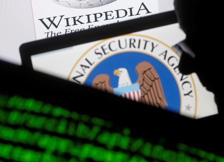 Traffic to Wikipedia terrorism entries plunged after Snowden revelations, study finds