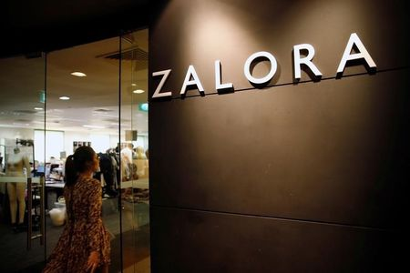 Thailand's Central Group buying e-commerce site Zalora's Thai business
