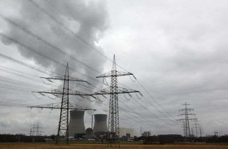 German nuclear plant infected with computer viruses, operator says