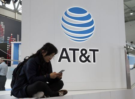 AT&T exec says Internet of Things is a top priority