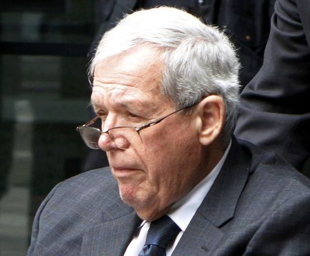 Ex-House Speaker Hastert gets 15 months, admits sex abuse