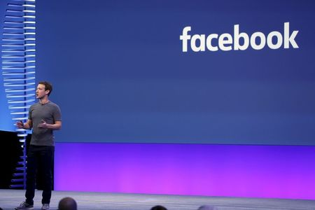 Facebook plans new non-voting shares to keep Zuckerberg at helm