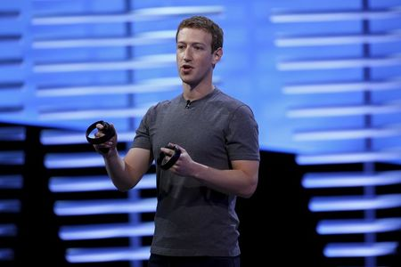 Facebook in class of its own as ad revenue soars