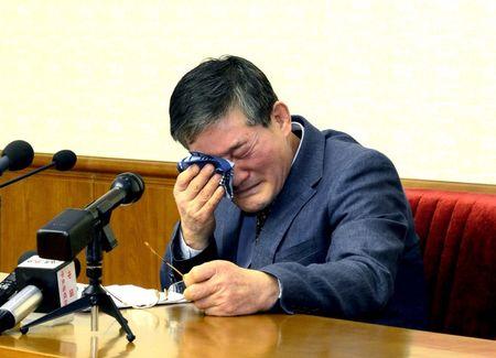 North Korea sentences Korean American to 10 years hard labor