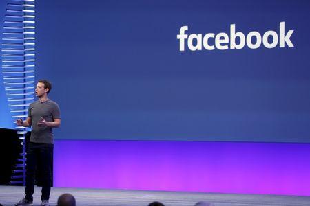 Facebook's Zuckerberg meets U.S. conservatives over bias controversy