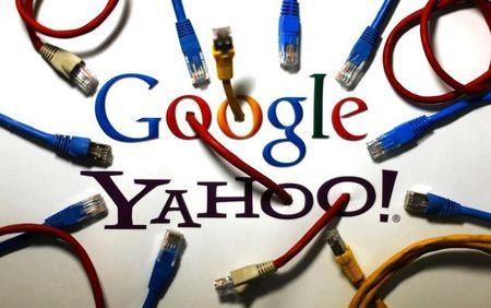 House lifts block on Google-hosted apps, Yahoo Mail remains blacklisted