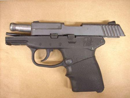 Gun used to kill Trayvon Martin sold for $250,000: TV reports