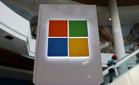 Microsoft to crack down on content promoting extremist acts