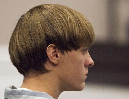 Prosecutors to seek death penalty in S. Carolina church shooting