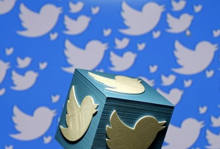 Twitter reports slowest quarterly revenue growth since IPO