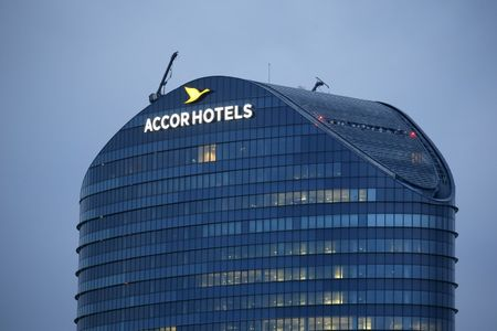 AccorHotels buys concierge group to counter Airbnb challenge