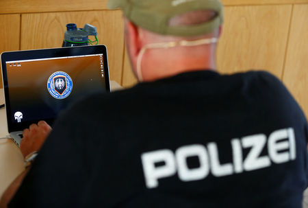 After mass shooting, German police focus on