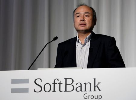 SoftBank sees sharp recovery for Sprint, flags much investment for ARM