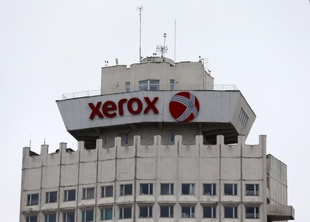Xerox profit beats estimates as cost cuts begin to pay off