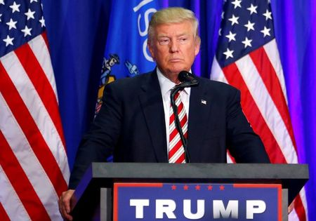 Hackers targeted Trump campaign, Republican Party groups: sources