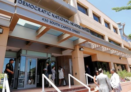 Democrats fear hackers targeted tight Florida races for latest data leaks