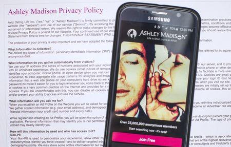 Ashley Madison parent broke Canada, Australia privacy laws