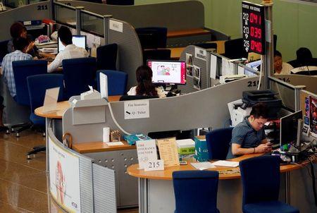 Mind the air-gap: Singapore's web cut-off balances security, inconvenience