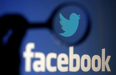 Social media giants must do more to police sites - MPs