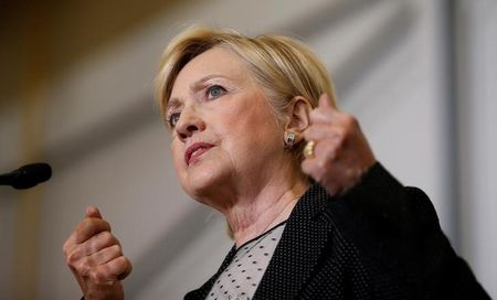 Clinton ramps up Asian outreach in three closely fought states