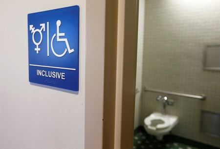 Partial win in fight over North Carolina transgender bathroom law