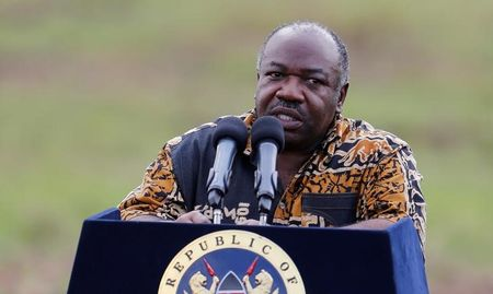 Gabon opposition candidate calls on President Bongo to 'acknowledge his defeat'