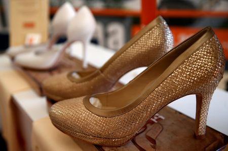 Bosnian Serbs make shoes for Melania Trump's White House march