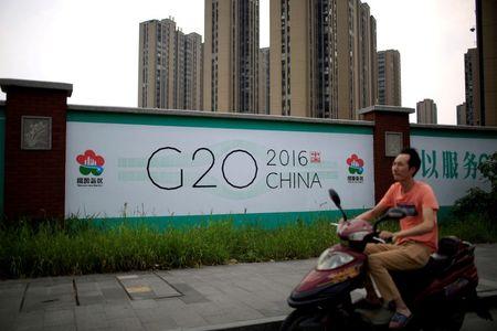 Exclusive: Six U.S. senators urge Obama to prioritize cyber at G20 in China