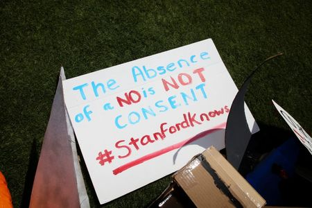 California lawmakers pass rape bill inspired by Stanford case