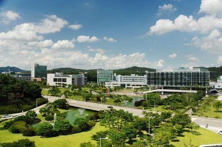 Asia's Most Innovative Universities