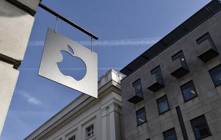 Washington warns of strain on EU economic relationship after Apple ruling