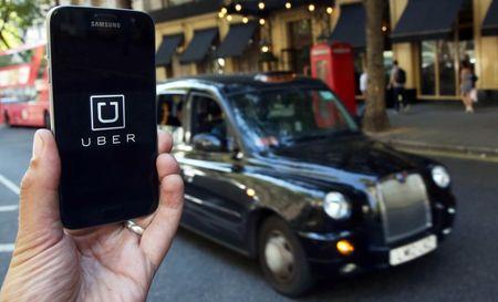 Uber hires senior Target executive