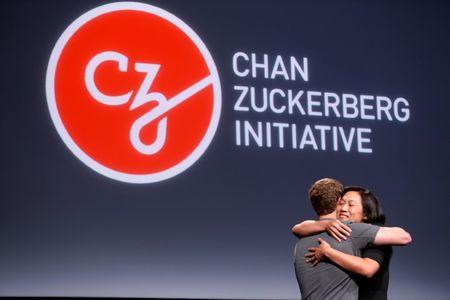 Chan Zuckerberg Initiative pledges $3 billion to fight disease