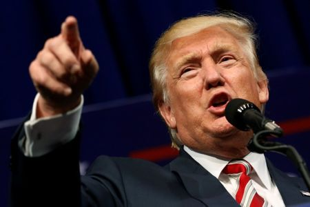 Trump says he would push universities to reduce tuition
