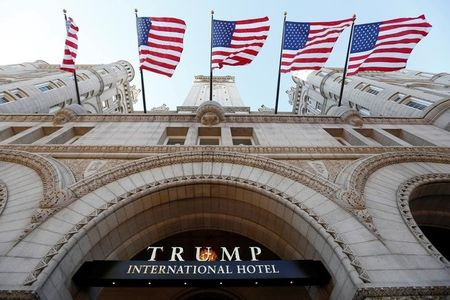 Trump Hotels settles with N.Y. Attorney General over data breaches