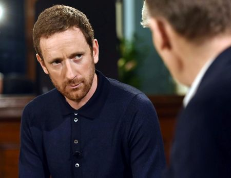 Bradley Wiggins denies seeking 'unfair advantage' from prescribed drugs