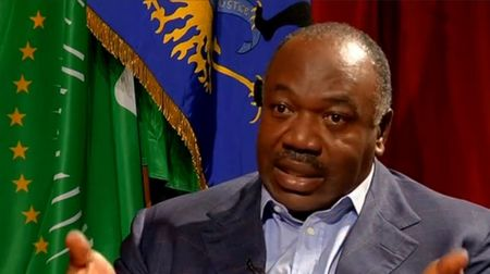 Gabon president Bongo sworn in after disputed poll