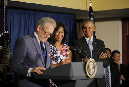 Obama nominates career diplomat as U.S. ambassador to Cuba