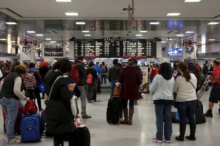Overhaul of NY Penn Station, post office advances