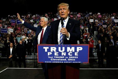 A waste of money? Trump's border wall falling flat in Arizona: Reuters/Ipsos poll