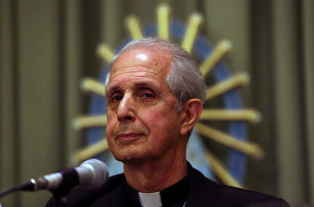 Vatican and Argentina to release 'Dirty War' archives soon