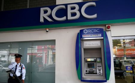 Philippine bank and Bangladesh play blame game over missing millions