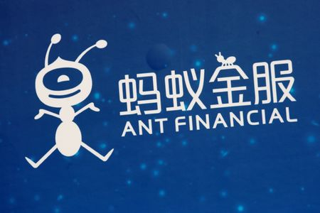 Ant Financial chief apologizes following backlash over explicit social network groups
