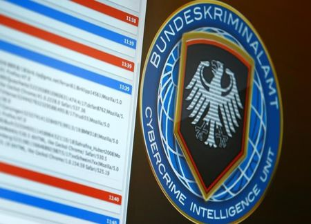 Worldwide cyber-crime network hit in coordinated raids