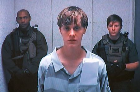 Accused South Carolina church shooter defended by attorneys again